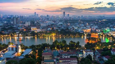 Four Seasons Partners With Brg Group To Launch Hotel In Vietnam S Capital Hotel Management