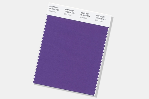 Pantone Names 2018 Color Of The Year