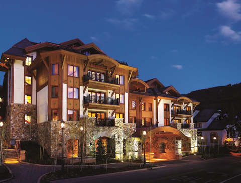 The Sebastian Vail Resort