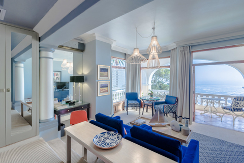 In Cape Town Ellerman House Unveils Renovation Luxury