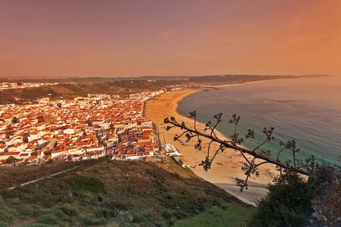 Seaside Traditions In Portugal S Nazare