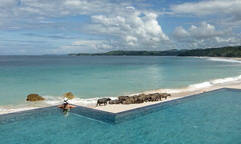 Nihi Sumba Island The Best Hotel In The World Luxury Travel Advisor