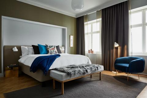 Hotel St George Set To Open In Helsinki Early 2018