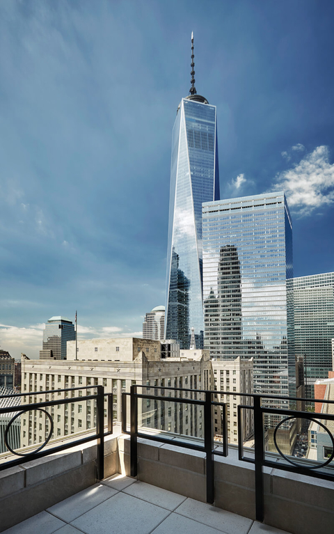 Top 10 The Best New York Hotels With Pools Luxury Travel Advisor