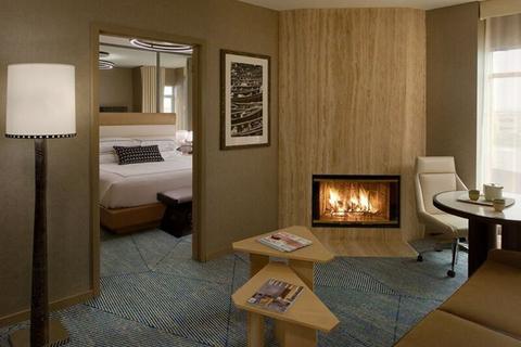 Hotel Zoe Suite
