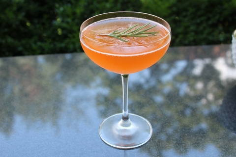 OH D.E.A.R. cocktail recipe