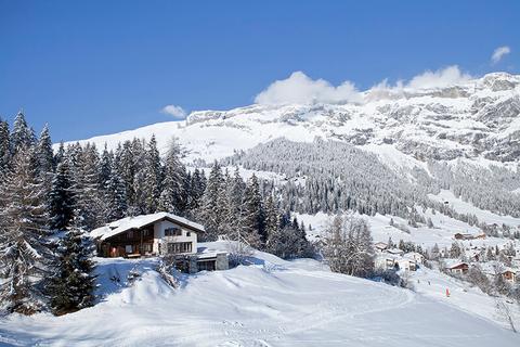 Laax Switzerland