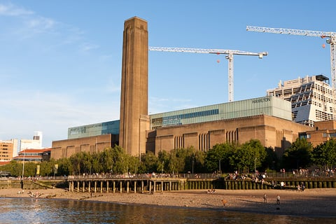 Tate Modern, London, England