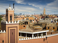 Tours Specialists Offers Revised FAM Trips to Morocco