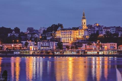 riviera travel river cruise Europe
