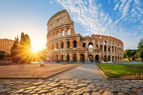 Top Luxury Suites In Rome Luxury Travel Advisor