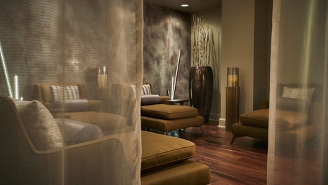 Spa at Four Seasons Hotel Las Vegas