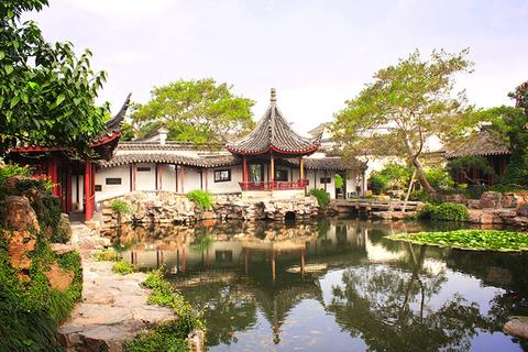 Humble Administrator's Garden, Suzhou