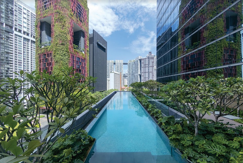Sofitel Singapore City Centre