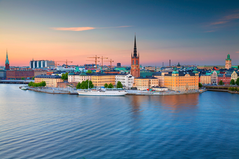 Stockholm, like other Nordic cities, has piqued investor interest.