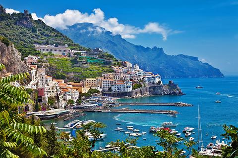 Top 10 The Best Amalfi Coast Hotels With Pools Luxury Travel Advisor