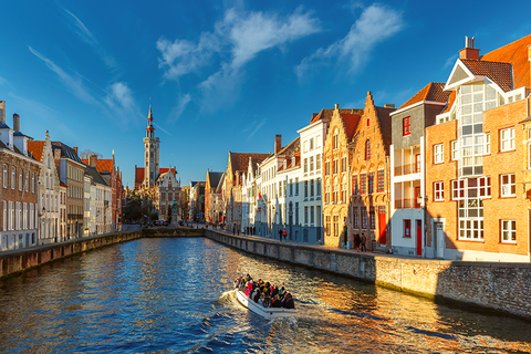 Top 10 The Best Luxury Hotels In Bruges Luxury Travel Advisor