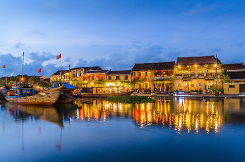 Hoi An Vietnam - mijastrzebski/iStock/Getty Images Plus/Getty Images