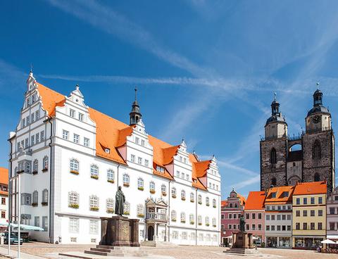 Wittenburg Germany
