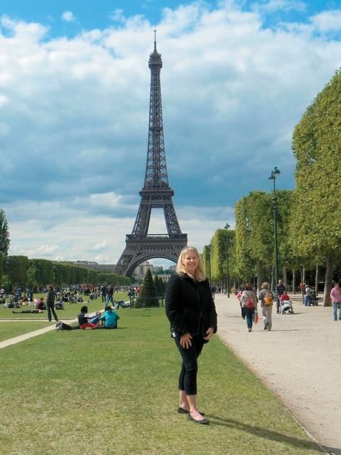 Whitney Roper Reid Travel