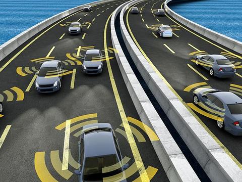 Three Sensor Types Drive Autonomous Vehicles