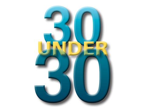 30Under30 Logo