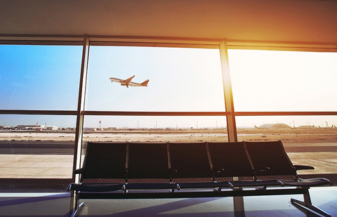 Airport - anyaberkut/iStock/Getty Images Plus/Getty Images