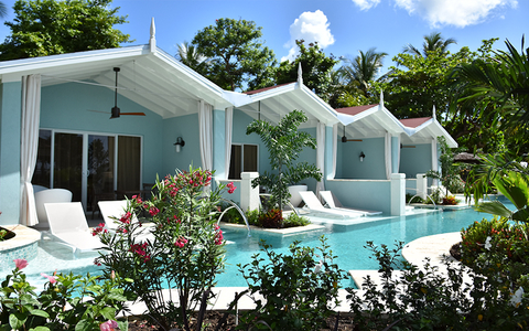 b231b67ed Sandals Officially Debuts New Swim-Up Suites in St. Lucia