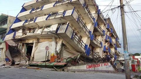 how mexico s tourist areas are faring after earthquake travel