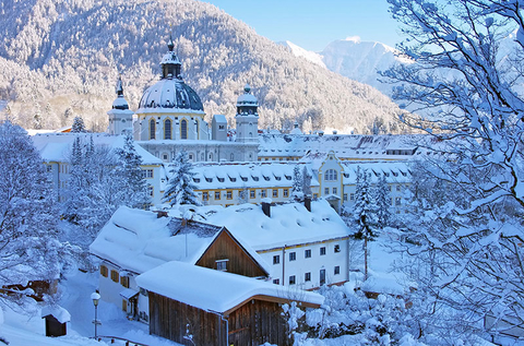 Tauck Now Taking Reservations for 2020 Oberammergau Land Tours and