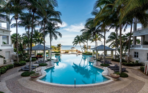 New Jewel Grande Montego Bay Resort Spa Debuts In Jamaica Travel Agent Central