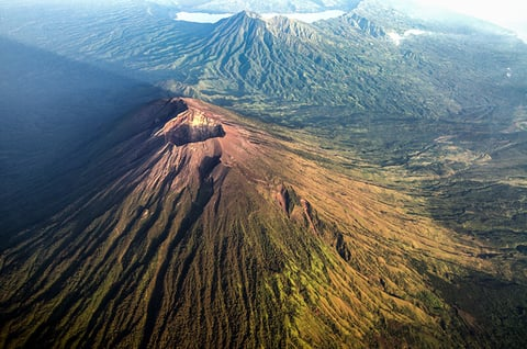 Travel Advice What Will Happen If Bali S Mount Agung Volcano Erupts