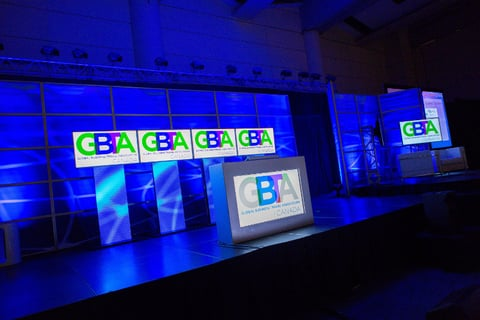 GBTA Conference 2017   Toronto