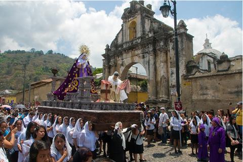 Bella Guatemala Tour Package
