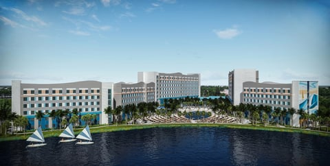 Universal Orlando To Open Two New Hotels In 2019
