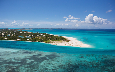Southwest Airlines Launches Service to Turks and Caicos