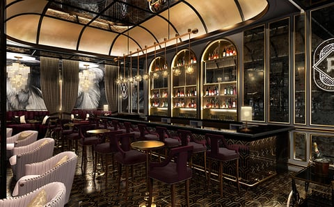 The Palazzo Las Vegas To Debut New Tail Bar This December