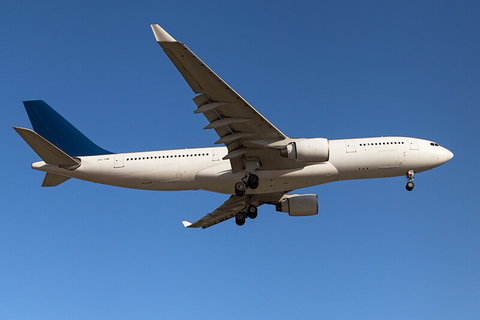 Airbus A330 Airplane