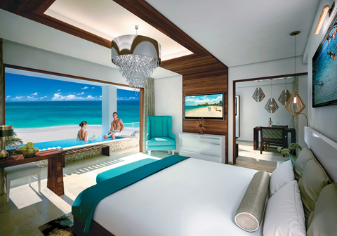 6d82cfc4962b The Latest All-Inclusive Resort News From the Caribbean and Mexico ...