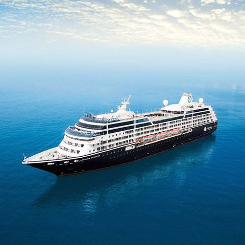Azamara Adds 2019 Voyages for New Azamara Pursuit | Travel Agent Central