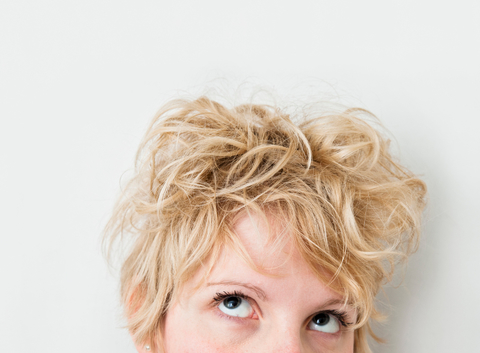 Study Shows Majority Of Women Are Unhappy With Their Hair American