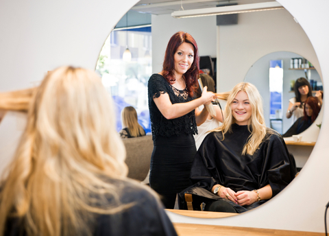 Getty Images Salon