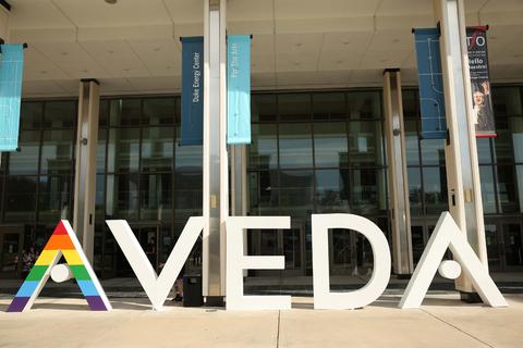Aveda at Dare to Dream