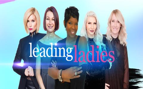 Leading ladies facebook