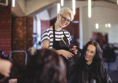 Getty Hair Salon