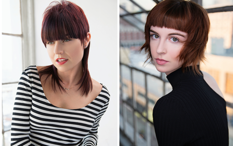 How Will The Shag Influence Hairstyles In 2019 American Salon