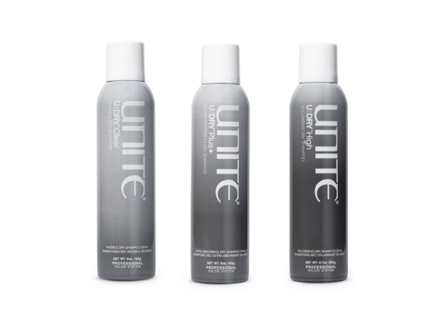 Product Of The Day Unite High Dry Shampoo American Salon