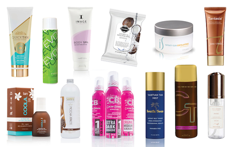 12 sunless tanning products perfect for summer american spa