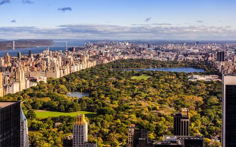 The Ritz-Carlton New York, Central Park Announces Hotel-Wide