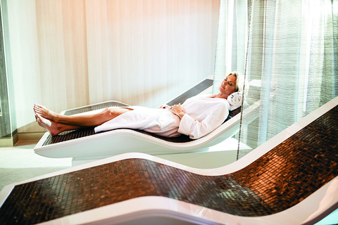 Regent Seven Seas Cruises's Serene Spa & Wellness